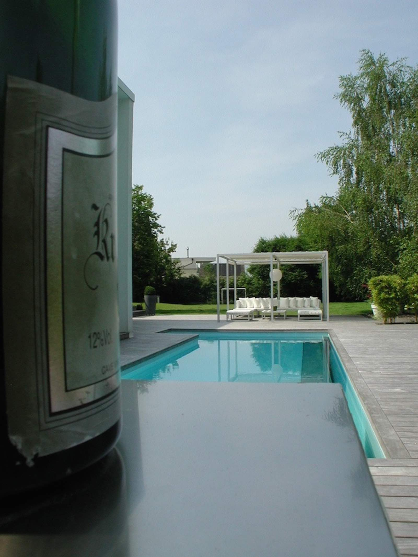 am nagement d une piscine la wantzenau architecte d 39 int rieur rigate design. Black Bedroom Furniture Sets. Home Design Ideas